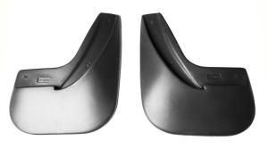 Брызговики для Chevrolet Captiva задние 2013-2019