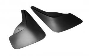 Брызговики для Chevrolet Aveo седан задние 2013-