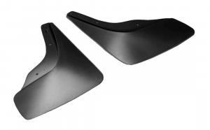 Брызговики для Chevrolet Aveo хэтчбек задние 2013-