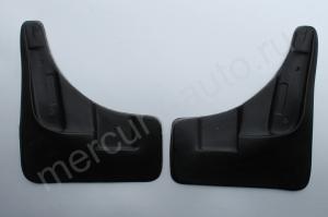 Брызговики для Chevrolet Cruze SD передние 2013-2019 NPL-Br-12-10F