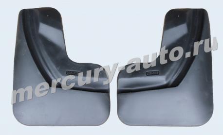 Брызговики для Faw Oley SD задние 2014-2019 NPL-Br-205-50B