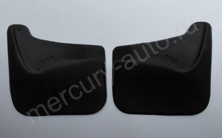 Брызговики для Fiat Albea передние 2002-2012 NPL-Br-21-05F