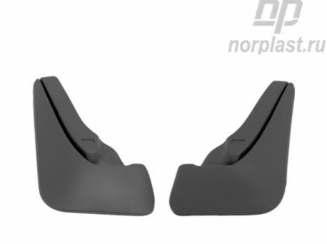 Брызговики для Fiat Linea задние 2007-2019 NPL-Br-21-30B