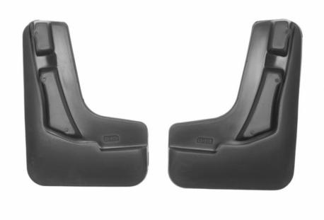 Брызговики для Ford Mondeo задние 2015- NPL-Br-22-50B