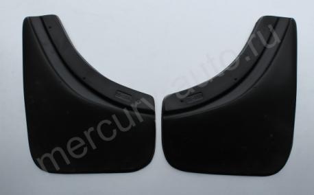 Брызговики для Mazda 3 HB  задние 2009-2013 NPL-Br-55-05B