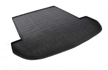 Коврик багажника Kia Sorento 7 мест, сложенный 3 ряд  2015-