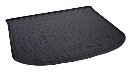 Коврик багажника KIA Soul PS HB 2013-2019