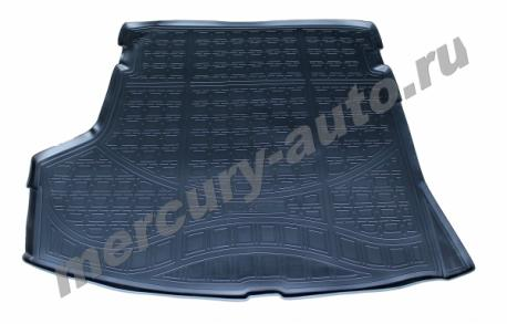 Коврик багажника LIFAN 720 2014- NPA00-T51-020