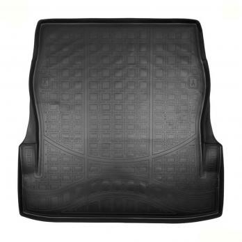 Коврик багажника MERCEDES-BENZ S W222 2013-