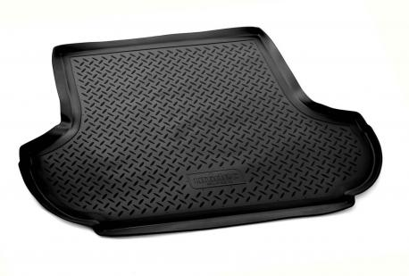 Коврик багажника MITSUBISHI Outlander XL 2006-2012
