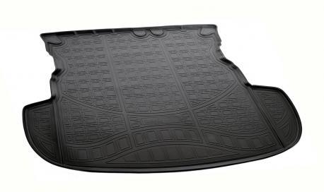 Коврик багажника MITSUBISHI Outlander без органайзера 2012-