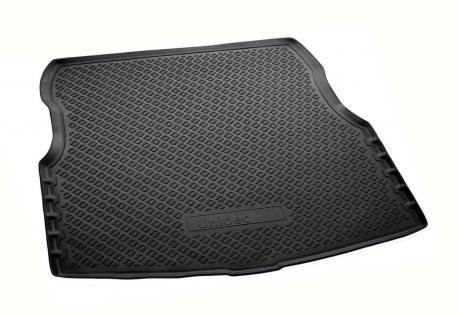 Коврик багажника NISSAN Almera седан 2013-