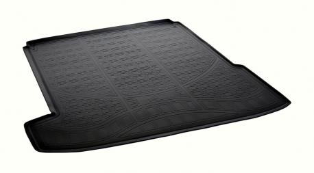 Коврик багажника OPEL Astra J P10 седан с полноразмерной запаской 2012-2015