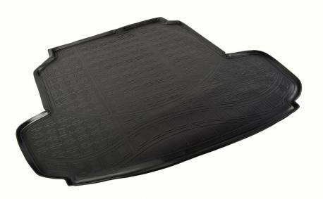 Коврик багажника PEUGEOT 408 седан 2012-