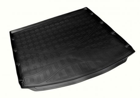 Коврик багажника RENAULT Koleos 2016-