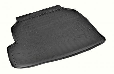 Коврик багажника RENAULT Latitude V6 2010-2015