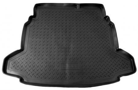 Коврик багажника SAAB 9-3 SD 2007-2011