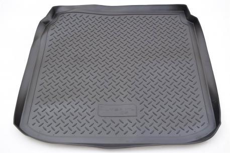 Коврик багажника SEAT Altea XL 2006-, SEAT Altea Freetrack 5P5 2007- NPL-P-80-15
