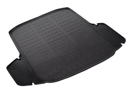 Коврик багажника SKODA Octavia A7 хэтчбек 2013-