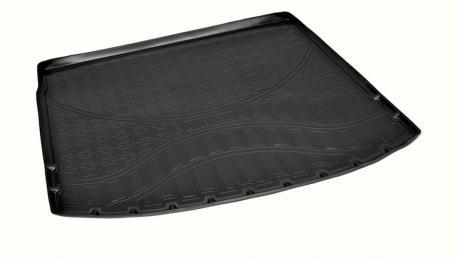 Коврик багажника Subaru XV G5 2017-