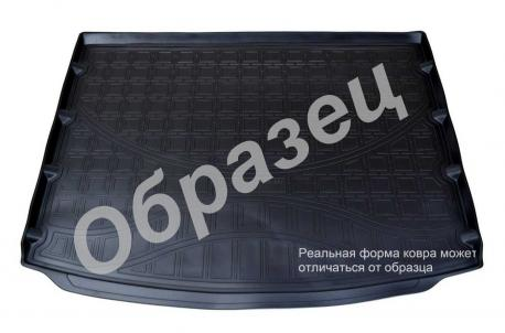 Коврик багажника Volvo XC40 2017- NPA00-T96-680