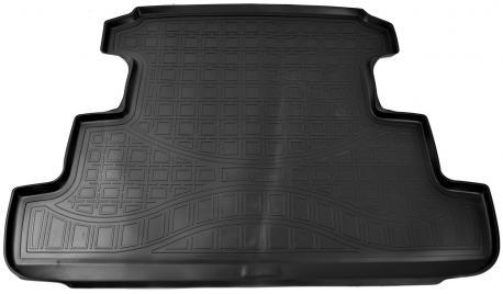 Коврик багажника VAZ Lada Niva 2131 2016- NPA00-T94-280