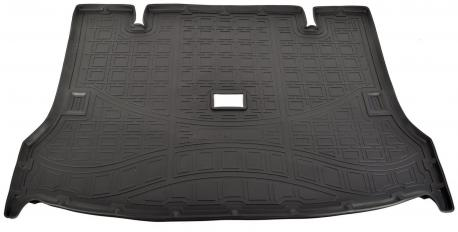Коврик багажника VAZ Largus универсал 7 мест 2012-