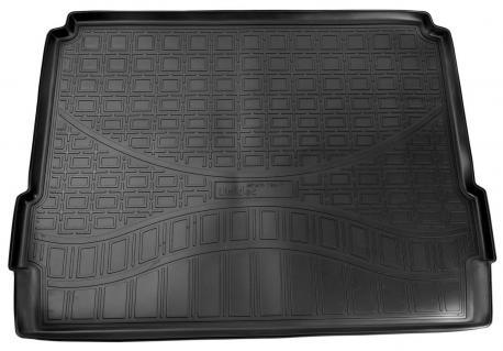Коврик багажника  VAZ-Lada X-Ray  на верхнюю полку 2015-2018