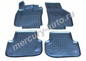 Коврики в салон AUDI A3 (8V\ 8VA) 3D 2012- NPA10-C05-150