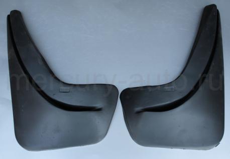 Брызговики для Opel Astra J Sport Tourer задние 2010-2015 NPL-Br-63-11B