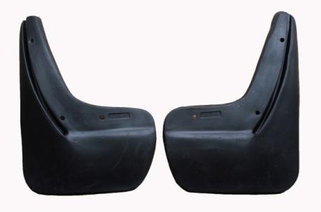 Брызговики для Opel Zafira C Tourer задние 2012- NPL-Br-63-92B