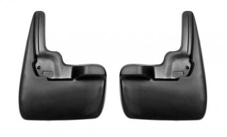 Брызговики для Peugeot Traveller передние