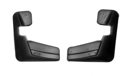 Брызговики для Renault Kaptur передние 2016- NPL-Br-69-20F
