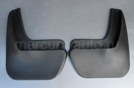 Брызговики для Renault Sandero Stepway задние 2009-2014