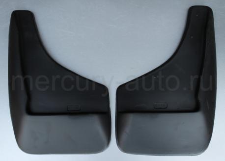 Брызговики для Ssang Yong Rexton передние 2006-2012 NPL-Br-83-19F