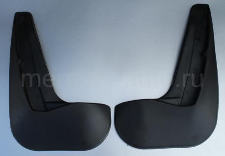 Брызговики для Subaru Outback задние 2012-2014 NPL-Br-84-40B