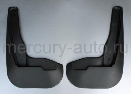 Брызговики для Subaru Outback передние 2012-2014 NPL-Br-84-40F