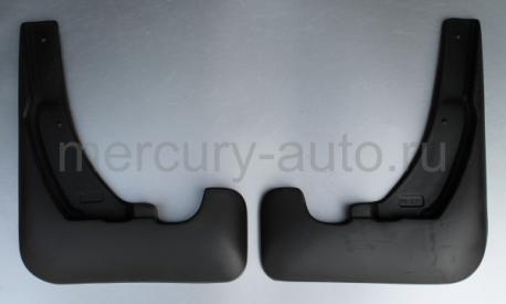 Брызговики для Toyota Venza передние 2013-2015 NPL-Br-88-83F