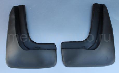 Брызговики для VAZ-Lada Largus задние 2012- NPL-Br-94-55B