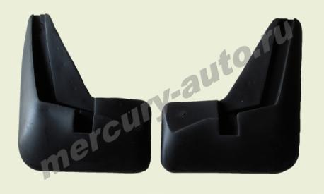 Брызговики для VAZ-Lada Largus передние 2012- NPL-Br-94-55F
