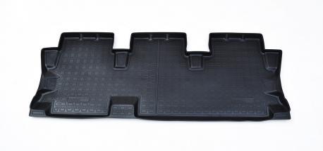 Коврики в салон Toyota Highlander 3 ряд 2014- NPA00-C88-306