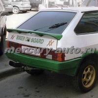 Спойлер ВАЗ-2109, 2114 ДСТ-15, PU