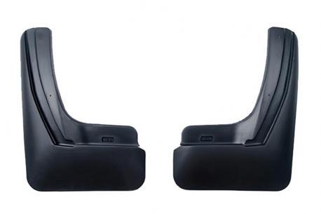 Брызговики для Volkswagen Tiguan задние 2016-2019 NPL-Br-95-51B