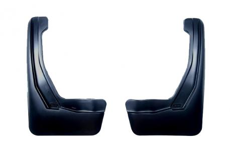 Брызговики для Volkswagen Tiguan передние 2016-2019 NPL-Br-95-51F