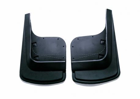 Универсальные резиновые брызговики для Chevrolet Cobalt задние