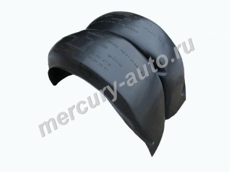 Подкрылки MERCEDES W202 задние 1993-2000
