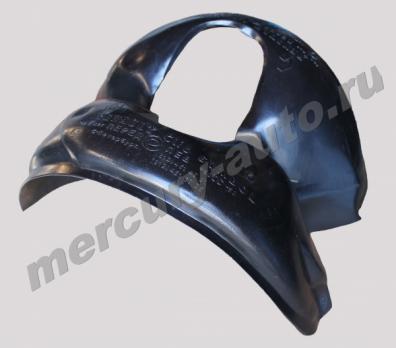 Подкрылки RENAULT CLIO, CLIO SYMBOL передние 1998-2012