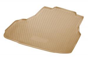 Коврик багажника бежевый CHEVROLET Epica седан 2006-2012