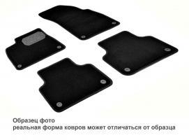 Ковры салона текстильные для Chevrolet Epica 2006-2012