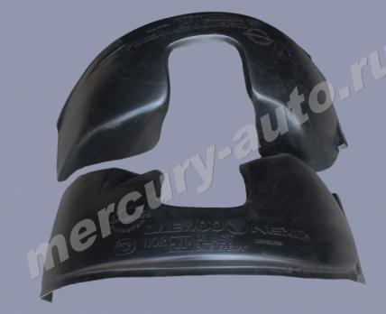 Подкрылки DAEWOO NEXIA передние 1994-2008 NPL-Li-15-31